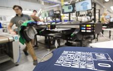 Spreadshirt to invest $10 million on print technology