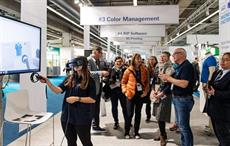 Texprocess shows textile digitalisation & sustainability
