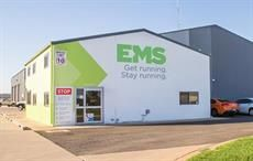 Pic: EMS Group