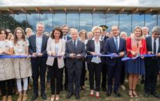 Louis Vuitton opens 16th workshop in France