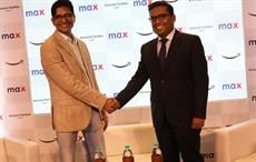 Max Fashion launches on Amazon Fashion India