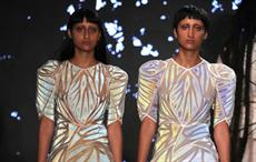 3D-printed garments make mark at NYFW