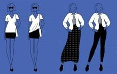 Facebook's Fashion++ AI system can help dress better