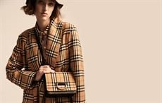 Burberry, RealReal to promote sustainable fashion