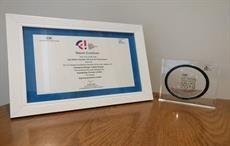 Elgi's AB 'Always Better' wins CII Design Excellence award