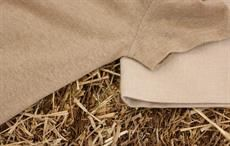 Fortum and Spinnova present wheat straw-based clothing