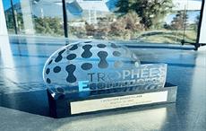 Marketplace Première Vision wins e-comm gold trophy 2019