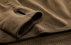 Polartec unveils military-issue fabric and garments