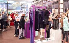 Munich Fabric Start enjoys great success