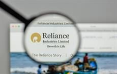 Reliance Industries revenue up 4.8% to ₹163,854 in Q2 FY20