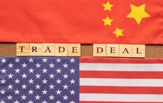 US NRF welcomes progress on trade talks with China