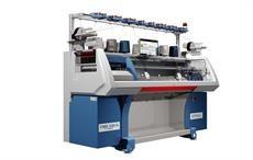 STOLL to show CMS 330 TT sport BW machines at Futuremoda