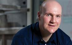 Jason Trembly. Pic: Ohio University
