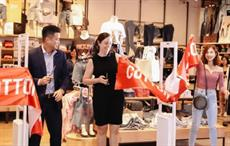 Australian Cotton:On opens first store in Vietnam HCM City