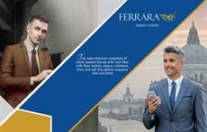 Ferrara forays into Indian luxury fabric market