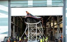 Pic: ELG Carbon Fibre's