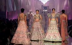 Pic: Lakme Fashion Week