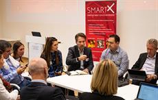 Smart textiles SME's take part in SmartX IoT hackathon