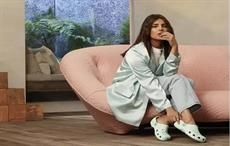 Priyanka Chopra Jonas is global brand ambassador for Crocs