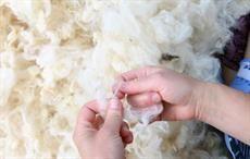 Rising global trade of artificial staple fibres