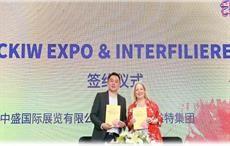 Eurovet & CKIW to inaugurate Interfiliere Hong Kong 2020
