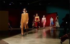 Pic: London Fashion Week