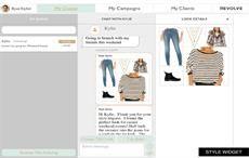 S+SB & Revolve launch Microsoft Azure for online shopping