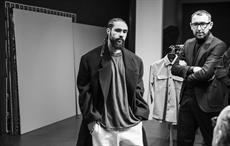 Ermenegildo Zegna is collaborating with Fear of God