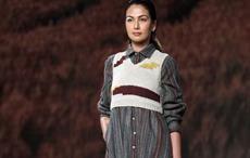 Malai wins second CDC award at Lakme Fashion Week