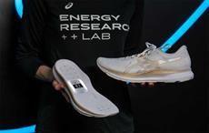 ASICS invests in No new folk studio for smart shoe