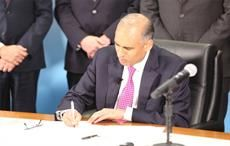 LyondellBasell, Bora sign agreements to form Chinese JV