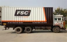 FSC unveils national distribution centre of Benetton India