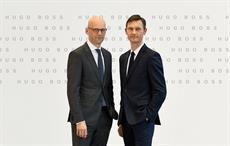 Hugo Boss names Heiko Schäfer chief operating officer