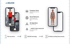 3DLOOK joins PCIAW with 3D body scanning technology