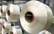COVID-19 disrupting polyester yarn production in China