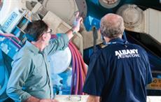 Pic: Albany International