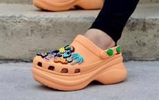 Pic: Crocs Shoes