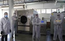 Jeanologia uses ozone-based G2 technology for sanitisation