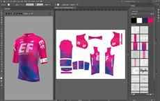 Rapha gets EFI Optitex 3D solutions to enhance production