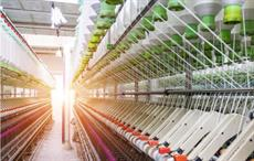 Orders of textile manufacturers worldwide down by 8%: ITMF