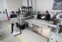 Pic: Fibre Extrusion Technology