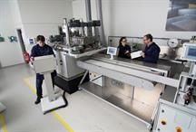 Pic: Fibre Extrusion Technology