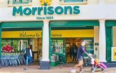Morrisons to open 1st standalone clothing, homeware store