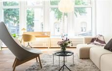 HAY and STF launch creative open space in Zurich