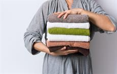 Global exports of terry towels declines