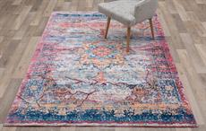 Global exports of carpets and floor coverings declines