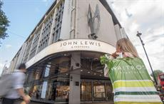 8 John Lewis shops in UK not to reopen