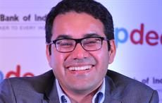 Snapdeal's Kunal Bahl to lead CII's e-com committee