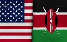 US, Kenya launch negotiations for free trade agreement