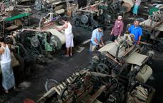 Bangladesh to close 22 state-run jute mills, lay off 25000